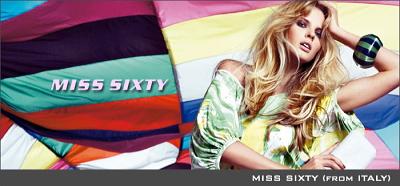 Miss Sixty(ミス シックスティ)05